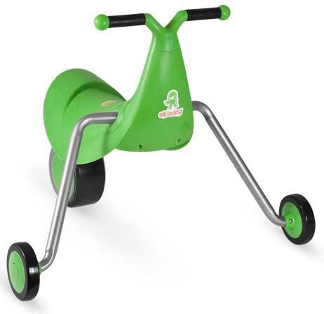 Jeździk Okiedog Cheeky Chick zielony