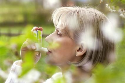 Astma a ciąża