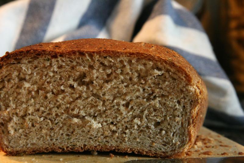 Dobry chleb nie jest zły