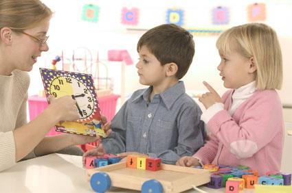 Jak przygotować się do przedszkola?