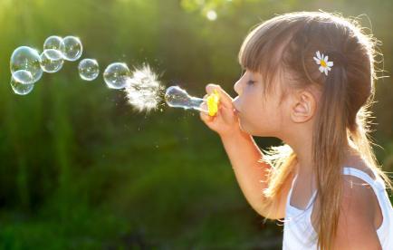 Ćwiczenia wspomagające rozwój mowy malucha