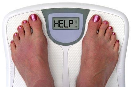 Nadwaga w ciąży